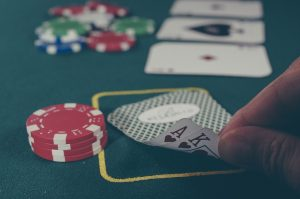 What are the Most Popular Types of Poker Games Played Online